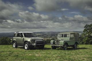 Land Rover, Series I, Land Rover, defender, suv