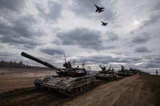 Украина, ЗСУ, Танк