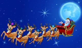 праздник, подарки, дед мороз