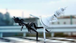 šachy, tvůrčí