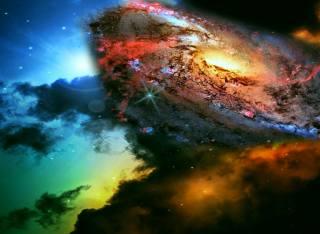 фантазія, космос, всесвіт