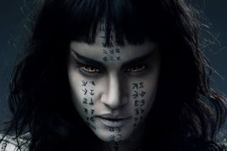 The Mummy, 2017, фільм, мумія
