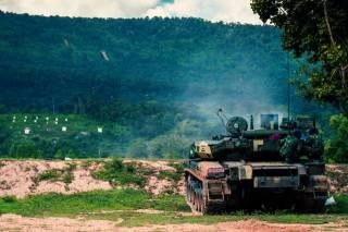 Оплот-М, mbt, brnění, síla, Ukrajina, nové, zbraně, super, Tank, OCHRANA
