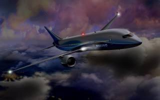 самолет транспортное, средство