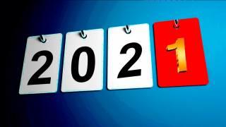 Новий рік, 2021, свято