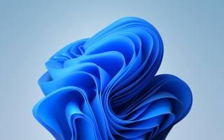 Wallpaper, Windows 11, abstraction