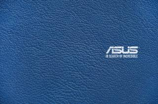 Ноутбук asus, Логотип, цифрове мистецтво, мінімалізм