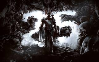 Doom Eternal, plakát, 2019, Hry