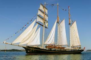 romance, travel, tourism, the rest, sailboat, sea