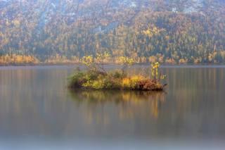 autumn, кольский, photo, Павел Ващенков