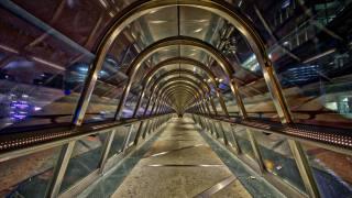 tunel, oblouk