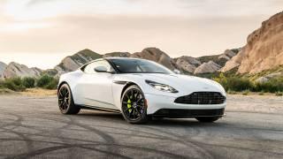 Aston Martin, db11, AMR