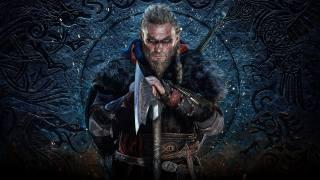 Assassins Creed, Valhalla, viking, sekera